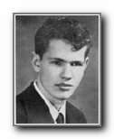 JOE HARDER: class of 1953, Grant Union High School, Sacramento, CA.