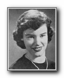 JUNE HARVEY: class of 1953, Grant Union High School, Sacramento, CA.