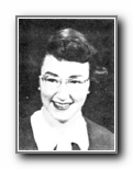 VELDA HAYNES: class of 1953, Grant Union High School, Sacramento, CA.