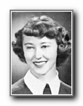 JOAN HINSVARK<br /><br />Association member: class of 1953, Grant Union High School, Sacramento, CA.