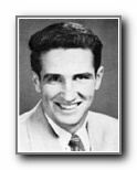 CHARLES HODEL<br /><br />Association member: class of 1953, Grant Union High School, Sacramento, CA.
