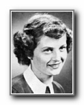 MARIDEL HURST: class of 1953, Grant Union High School, Sacramento, CA.