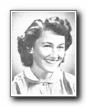 KATHRYN JACOBS: class of 1953, Grant Union High School, Sacramento, CA.