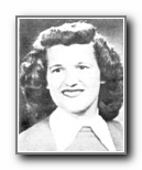 BEATRICE JOHNSON: class of 1953, Grant Union High School, Sacramento, CA.