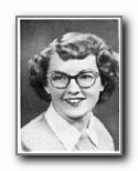 GERALDINE KAUFER: class of 1953, Grant Union High School, Sacramento, CA.