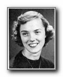 JANET KEITH: class of 1953, Grant Union High School, Sacramento, CA.
