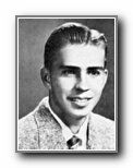 BRUCE KRONBERGER: class of 1953, Grant Union High School, Sacramento, CA.