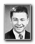 CHARLES KUHL: class of 1953, Grant Union High School, Sacramento, CA.