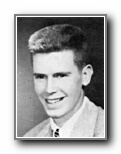 CARL VAN VOLKINBURG: class of 1953, Grant Union High School, Sacramento, CA.