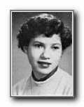 ELAINE VEIGA: class of 1953, Grant Union High School, Sacramento, CA.