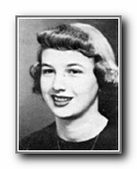 VIRGINIA VERTHEIN<br /><br />Association member: class of 1953, Grant Union High School, Sacramento, CA.