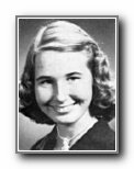 MARION WARDELL: class of 1953, Grant Union High School, Sacramento, CA.