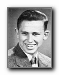 RONALD WATERMAN: class of 1953, Grant Union High School, Sacramento, CA.