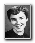 MARLENE WEBB: class of 1953, Grant Union High School, Sacramento, CA.