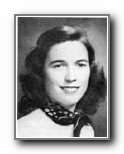 PATSY WILEY: class of 1953, Grant Union High School, Sacramento, CA.