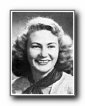 ALTA WILSON: class of 1953, Grant Union High School, Sacramento, CA.