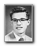 LYLE WILSON: class of 1953, Grant Union High School, Sacramento, CA.