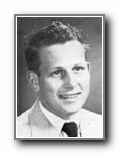 GENE WYMAN: class of 1953, Grant Union High School, Sacramento, CA.