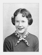 LETA NOONAN: class of 1954, Grant Union High School, Sacramento, CA.