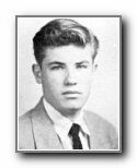 RONALD POPP: class of 1954, Grant Union High School, Sacramento, CA.