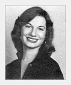 LORRAINE QUAID: class of 1954, Grant Union High School, Sacramento, CA.