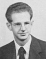 BILL NICHOLAS: class of 1954, Grant Union High School, Sacramento, CA.