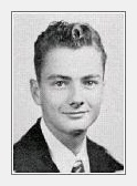BILL PENFIELD: class of 1954, Grant Union High School, Sacramento, CA.