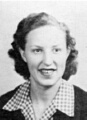 EVA NELL PHILLIPS: class of 1954, Grant Union High School, Sacramento, CA.
