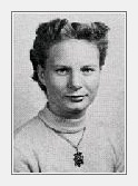BARBARA PIERCY: class of 1954, Grant Union High School, Sacramento, CA.