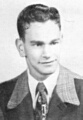 CHARLES POTTER: class of 1954, Grant Union High School, Sacramento, CA.