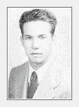 WALTER PROVOST: class of 1954, Grant Union High School, Sacramento, CA.