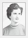 LOIS RAYMOND: class of 1954, Grant Union High School, Sacramento, CA.