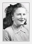 GLADYS ROBERTS: class of 1954, Grant Union High School, Sacramento, CA.