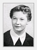 NEVA ROLLINS: class of 1954, Grant Union High School, Sacramento, CA.