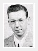 EUGENE ROSE: class of 1954, Grant Union High School, Sacramento, CA.