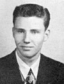 JOHN RUSSELL: class of 1954, Grant Union High School, Sacramento, CA.
