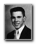 JAMES COLWELL: class of 1955, Grant Union High School, Sacramento, CA.