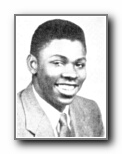 WALTER TORRENCE: class of 1955, Grant Union High School, Sacramento, CA.
