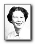 JOYCE VANDERBEEK: class of 1955, Grant Union High School, Sacramento, CA.