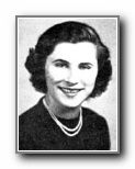 MARCIA FAY WAGENHALS: class of 1955, Grant Union High School, Sacramento, CA.
