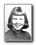 ALEXANDRA WATSON: class of 1955, Grant Union High School, Sacramento, CA.