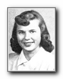 ALBERTA WHITE: class of 1955, Grant Union High School, Sacramento, CA.