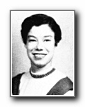GLORIA WILLIAMS: class of 1955, Grant Union High School, Sacramento, CA.