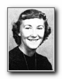 JAN WINFIELD: class of 1955, Grant Union High School, Sacramento, CA.