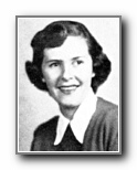 LAVERNE WEBER: class of 1955, Grant Union High School, Sacramento, CA.