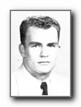 RONNIE WENZ: class of 1955, Grant Union High School, Sacramento, CA.