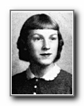 MARY WILKE: class of 1955, Grant Union High School, Sacramento, CA.