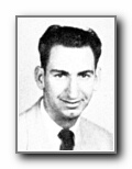 GEORGE WYMORE: class of 1955, Grant Union High School, Sacramento, CA.