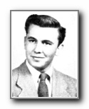 RONALD YOAKUM: class of 1955, Grant Union High School, Sacramento, CA.