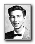 PHILIP YOUNG: class of 1955, Grant Union High School, Sacramento, CA.
